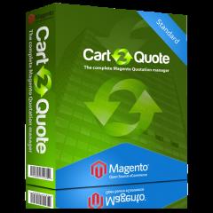Offerte systeem voor Magento