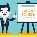 ERC-20 Token uitgelegd
