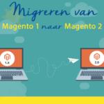 Migrieren von Magento 1 zu Magento 2