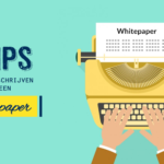 Five tips for writing a white paper