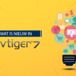 What's new in Vtiger 7