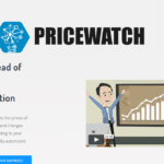 Pricewatch.online<BR>SaaS project