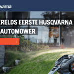 Husqvarna<BR>Vtiger optimalisatie