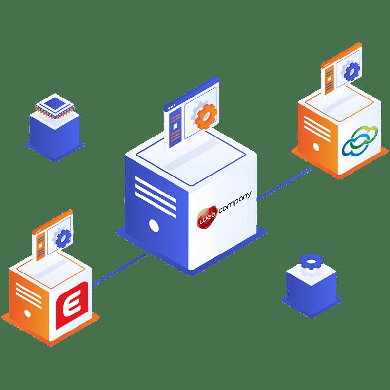 Exact Online Vtiger integration - Web Company