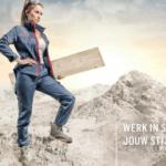 Werkkleding.nl<BR>Magento 2 und AFAS Link