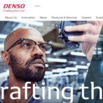 Denso<BR>Moodle support