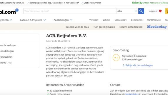 ACR Reijnders